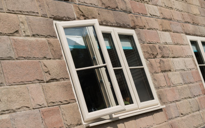 Our installations evesham glass for How to reduce noise from windows