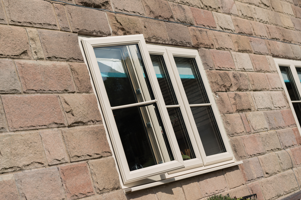 Brighten Up Springtime With New Upvc Windows