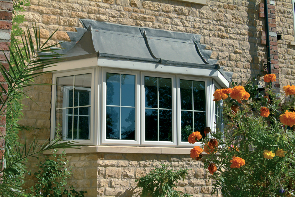 The History Of Double Glazing