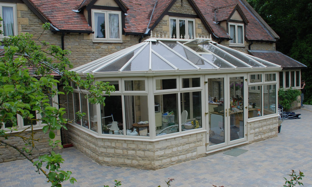 Conservatory Benefits – The Investment Case