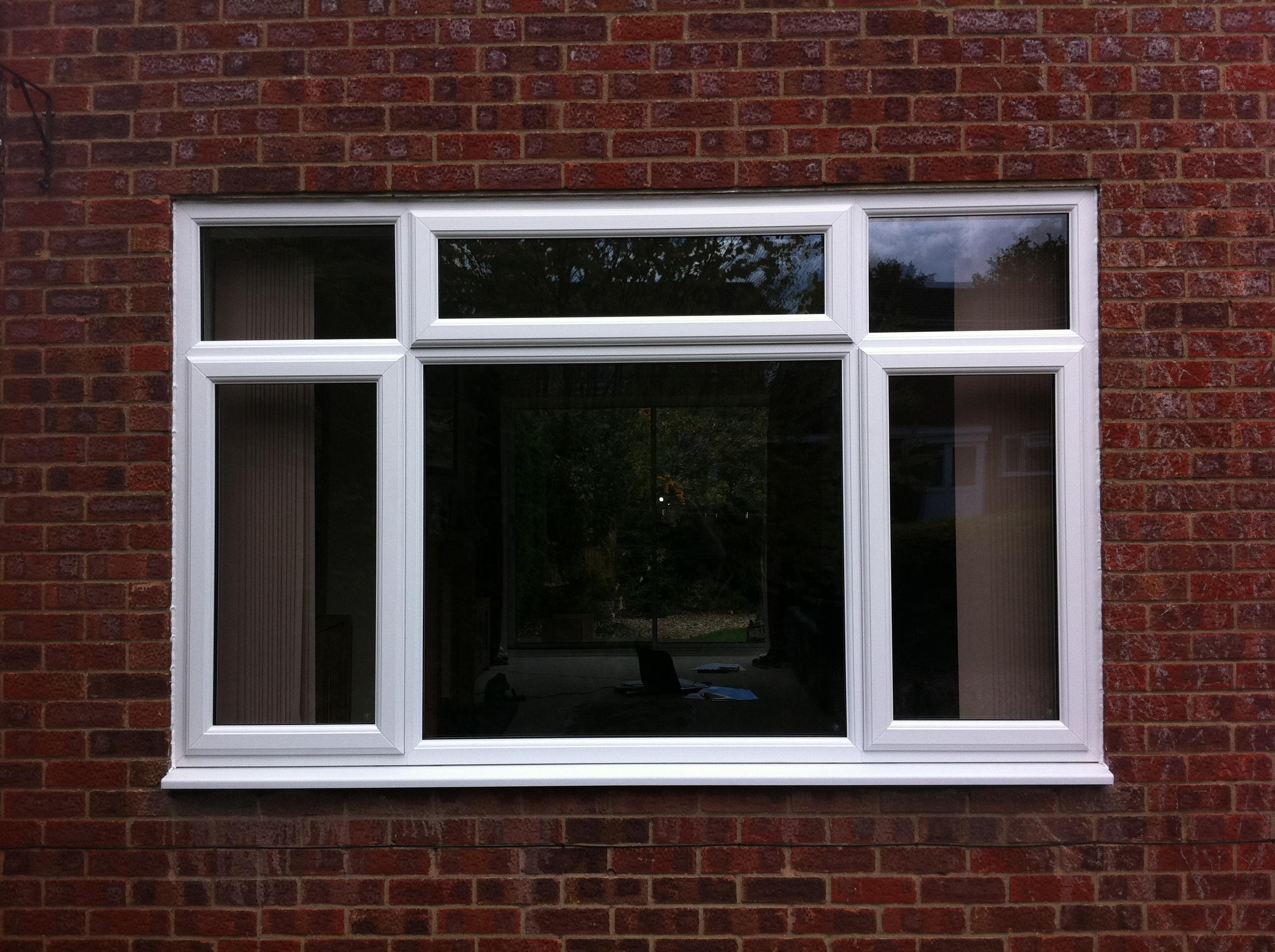Casement windows evesham glass for Casement window reviews