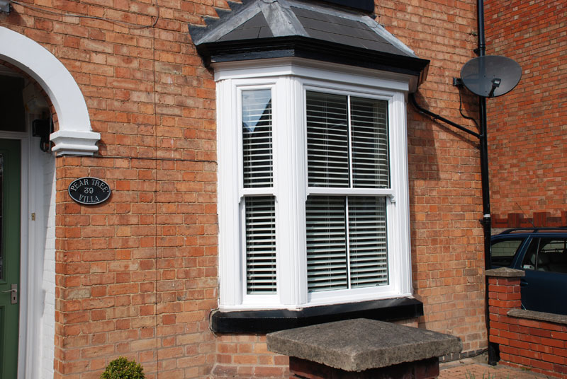 casement window main