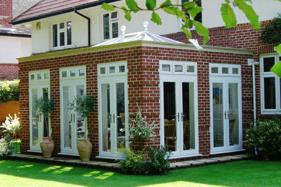 Choose An Orangery Today!