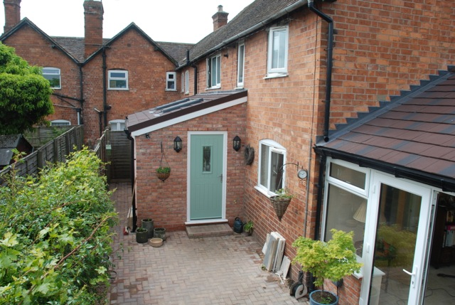 Solid Roof Conservatory Another Satisfied Customer