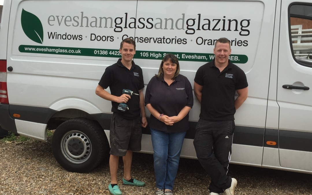 Conservatory Benefits – Evesham Glass and Glazing