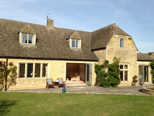 Mr and Mrs Turner Chipping Campden (Phase Two)