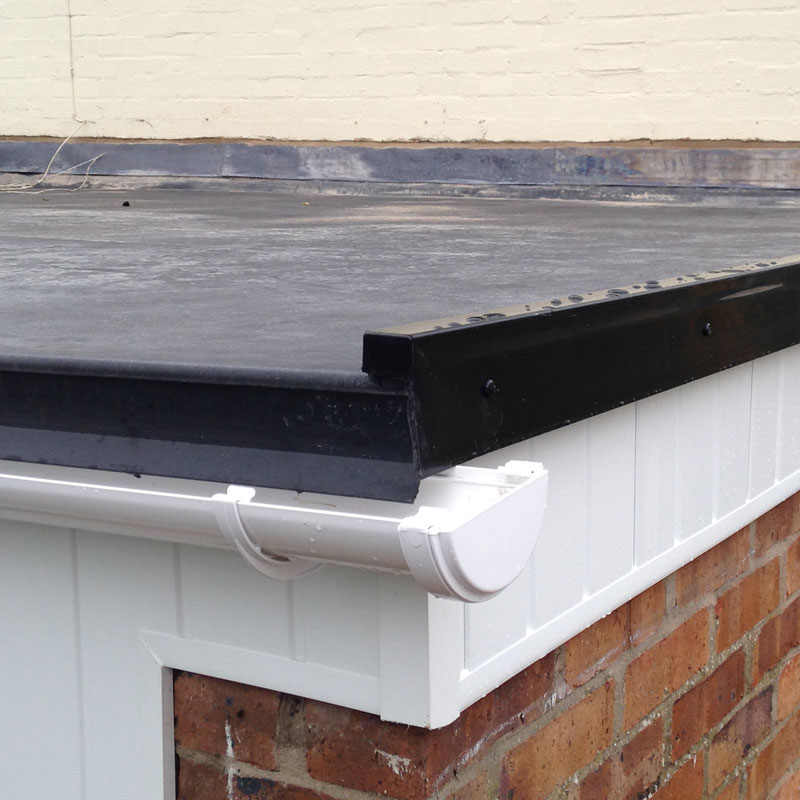 Faccias Sofits and guttering