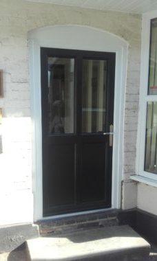 Composite Door Photograph 1