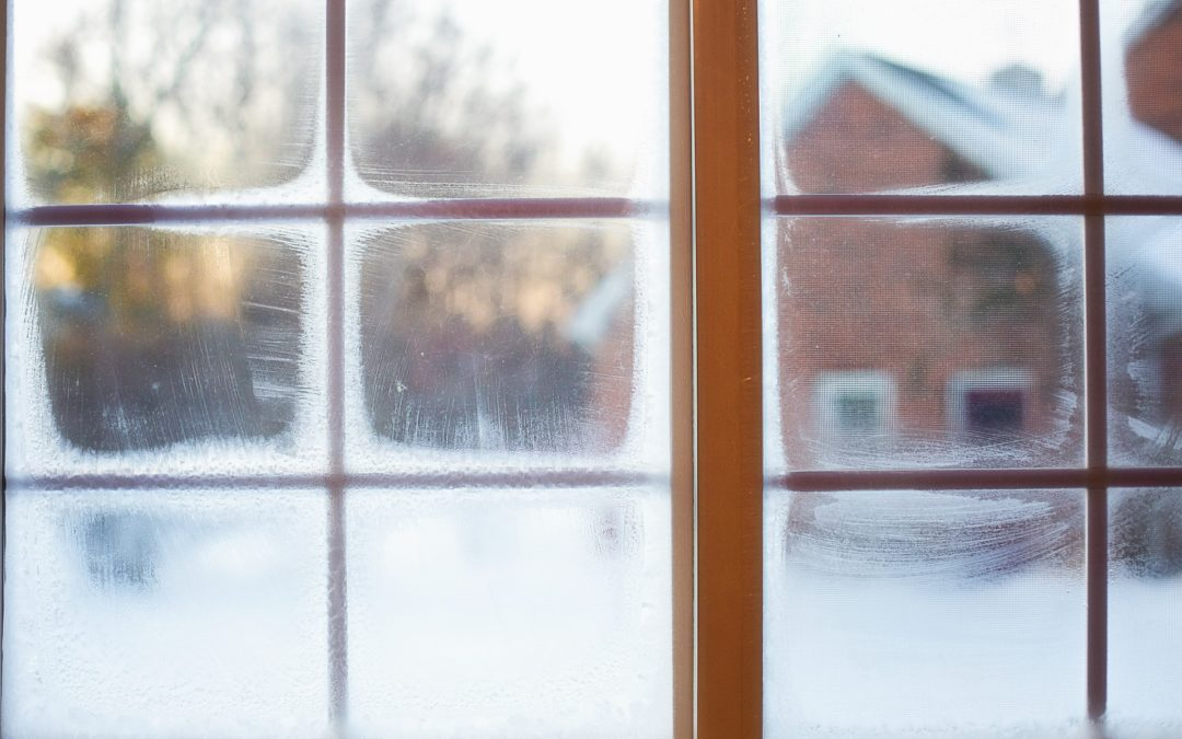 How to Prevent Frost Damage To Your Home This Winter