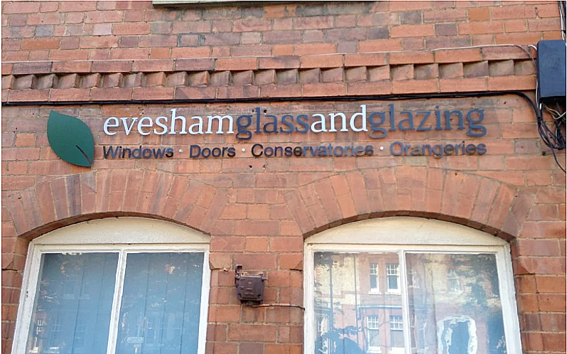 Big Move for Evesham Glass and Glazing!