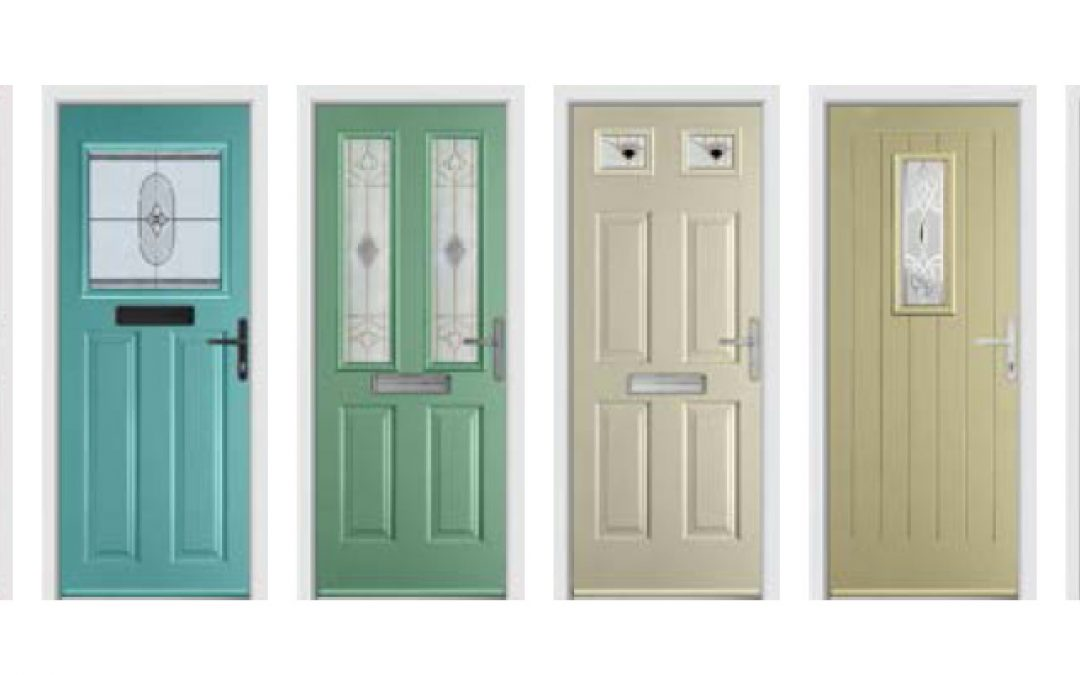 Upgrade Your Door In Time For Christmas With Our Endurance Composite Door Offer