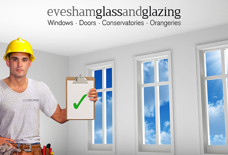 Join Evesham Glass and Glazing, The Winning Team