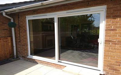 The Evesham Glass and Glazing Team Love to Hear Back From Valued Clients