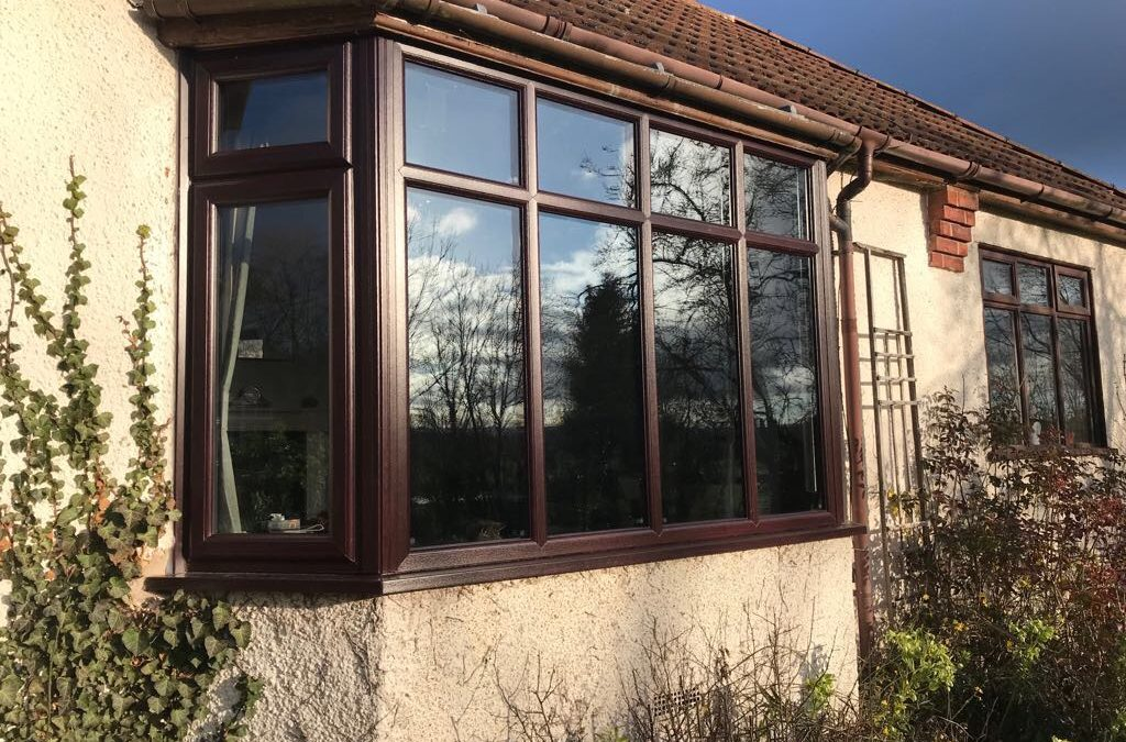 Double Glazing Installation Fladbury Near Pershore, Worcestershire