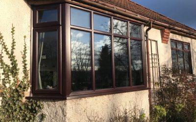 Double Glazing Installation Fladbury Near Pershore, Worcestershire