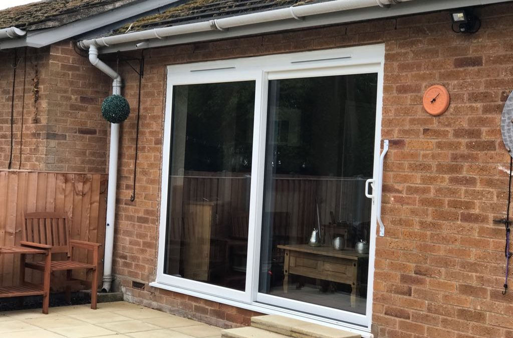 Evesham Trade Windows – Patio Master Offer
