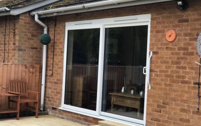 Evesham Trade Windows – Patio Master Offer