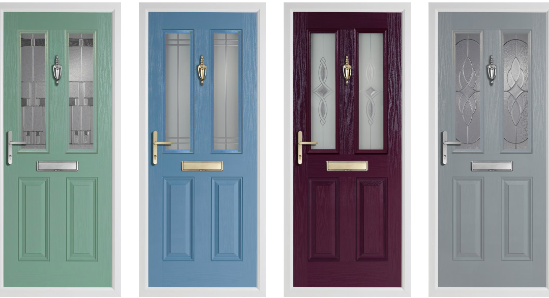 Meridian Composite Door Offer