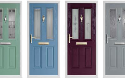 Meridian Composite Door Offer