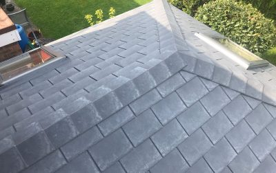 Guardian Roof installation Evesham, Worcestershire