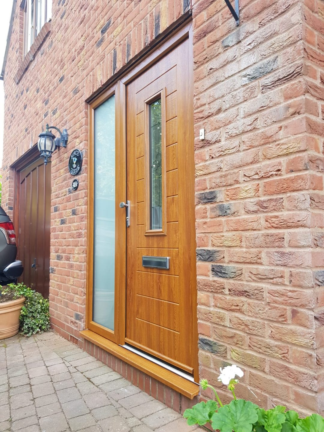 Endurance Alto Composite Door