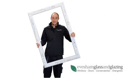 Evesham Glass Need Experienced Local Window Fitters