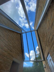 Bespoke glazing Cotswolds