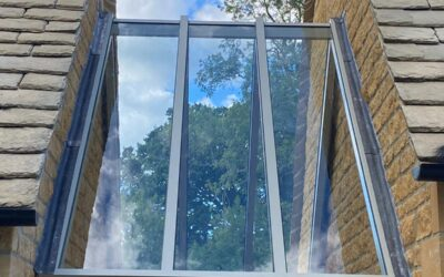 Bespoke glazing Cotswolds, Worcestershire and Warwickshire