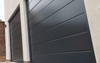 Garage Doors in Evesham